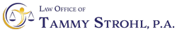 Law Office of Tammy Strahl Logo
